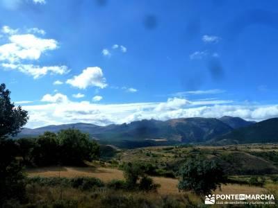 Parque Natural del Moncayo; excursiones cerca madrid singles madrid grupos rutas faciles senderismo